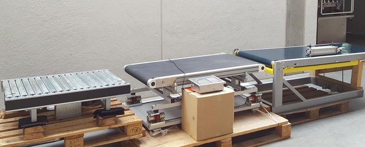 Others Professional 3030 Checkweigher
