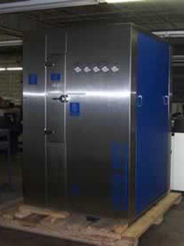 EMC CYBERCLEAN 2000, STENCIL CLEANER