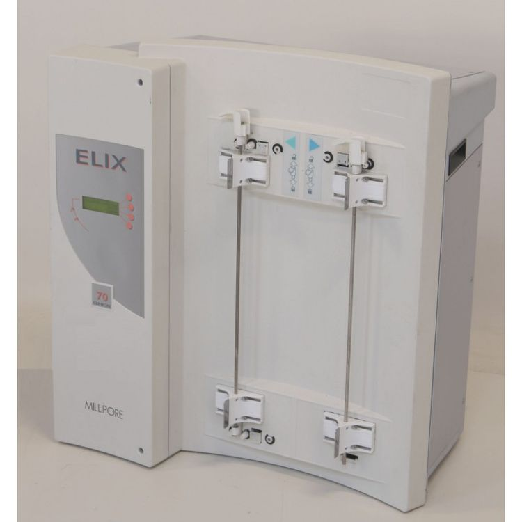 Millipore Elix 70 Clinical ultrapure water system