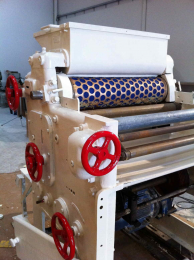 Others Rotary Biscuits Molder