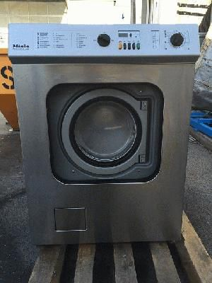 Miele WS 5073 Washer Extractor