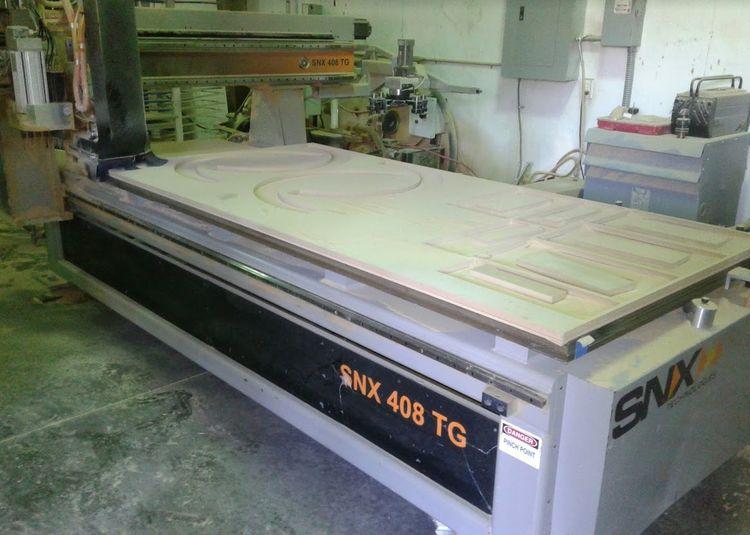 SNX 408TG