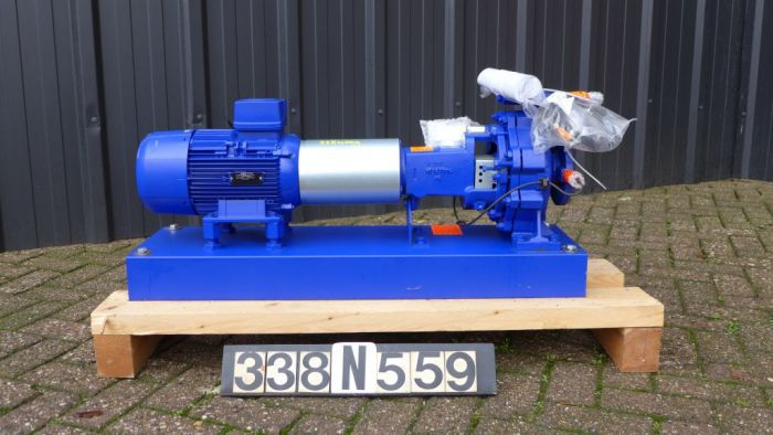 KSB ETN 050-32-2001GG - Pump