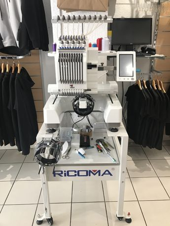 Ricoma EM-1010 Single head