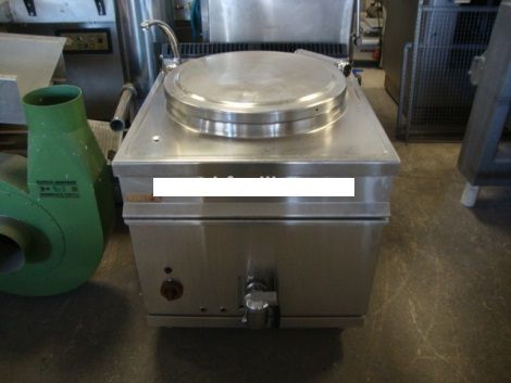 Others MG95 Gas Cooking Kettle