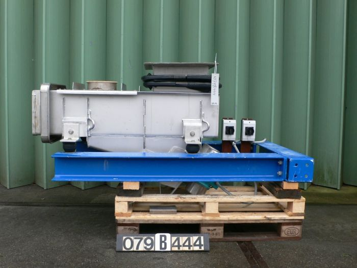 Other OA-1150/350-UVB Vibro feeder