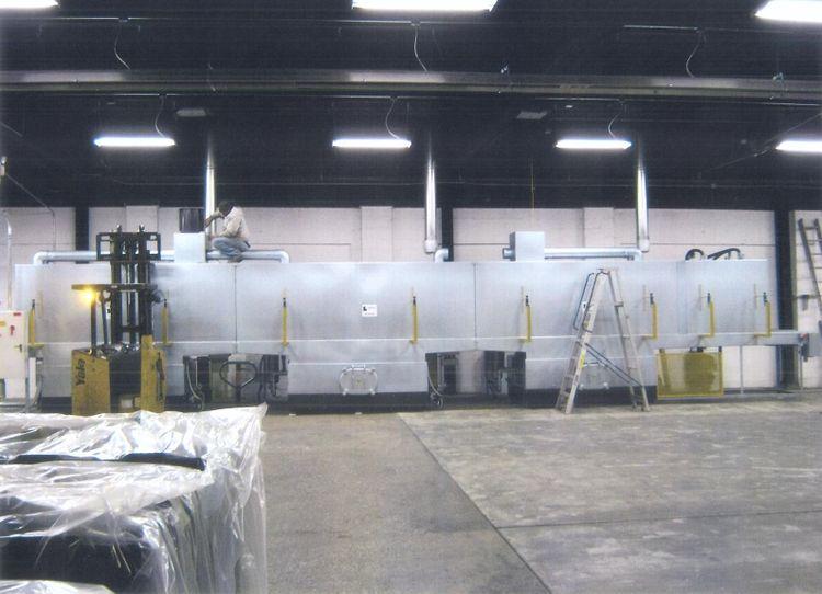 JRI Industrial JRI Industries MCCS-4000E