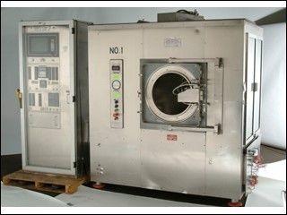 Thomas Engineering 60 III ACCELA-COTA SYSTEM