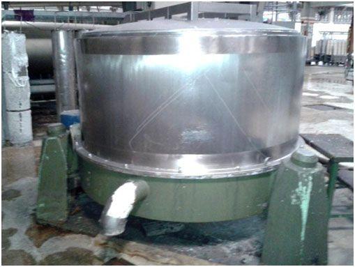 2 Cavisa CCM2-UV-1500/700 Hydroextractor