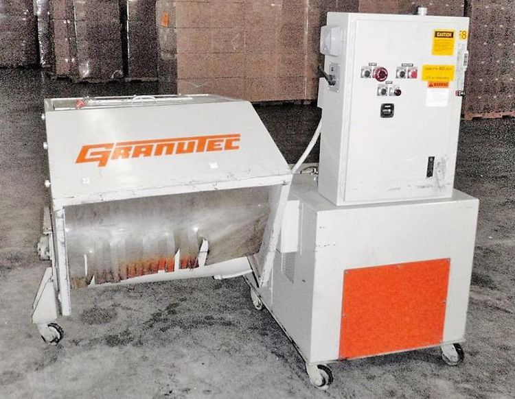 Granutec 1012AM-15-10