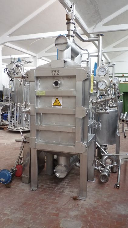 Laip LAIP HANKS DYEING CABINET