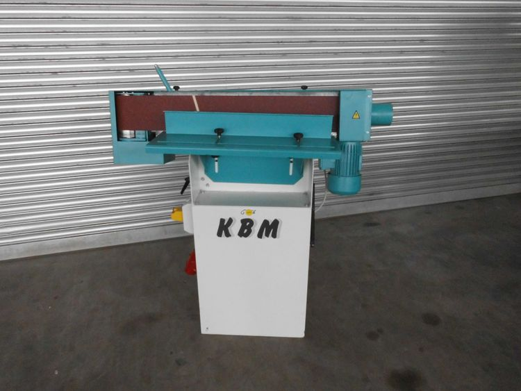 Other KST 150  Edge sanding machine
