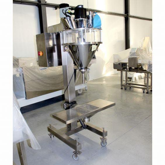Other PF-100 POWDER FILLER