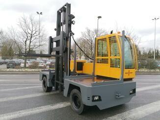 Baumann GX701450 5000