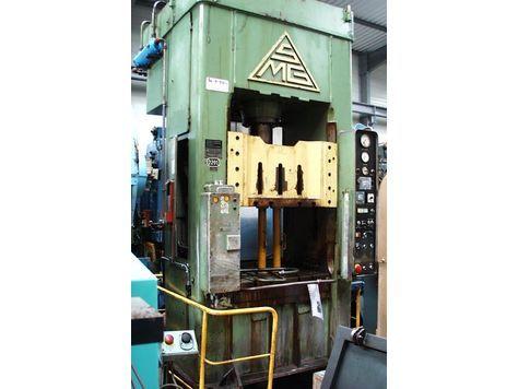 SMG HZPU100-1000/850 Max. 100 Ton