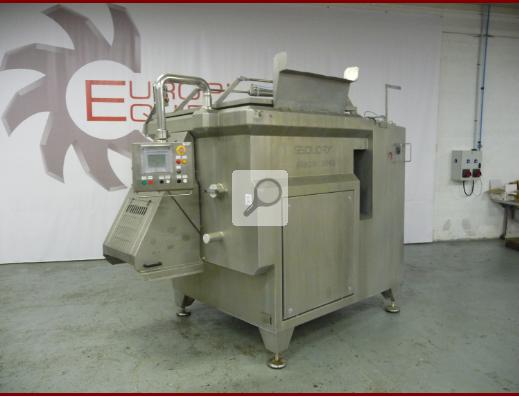 Carnitech 3045 Mixer