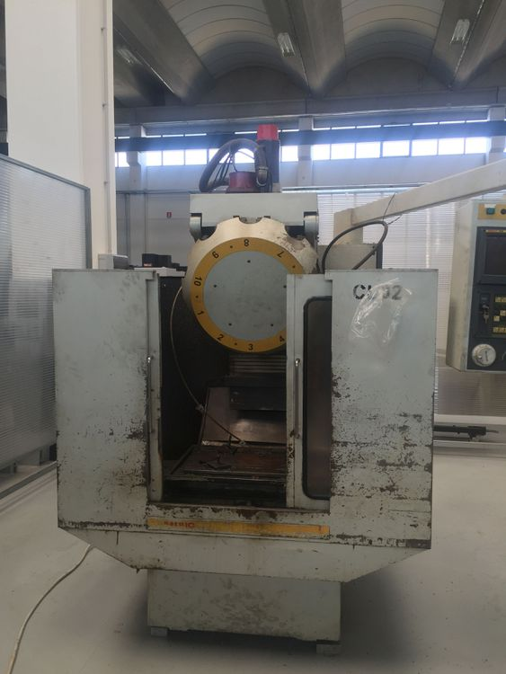 Fanuc TAPE DRILL MATE 3 Axis