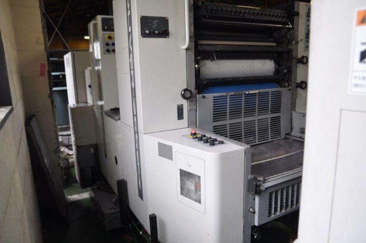 Sakurai Oliver 266EPZ 480 x 660 mm