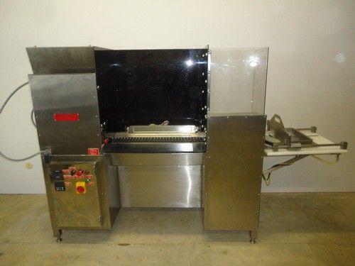 Seidenader EAMSI 120 Ampule inspection machine