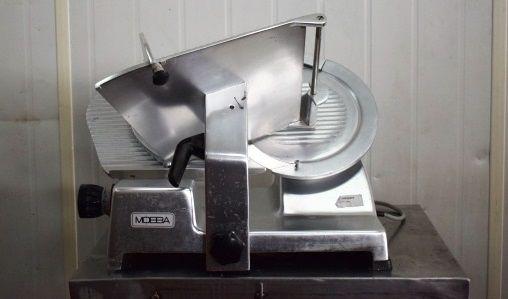 MOBBA SLICING MACHINE