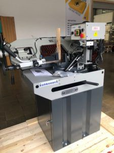 Zimmer Band saw room Z185 / R