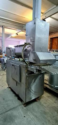Koppens VM 400 HS Molding machine
