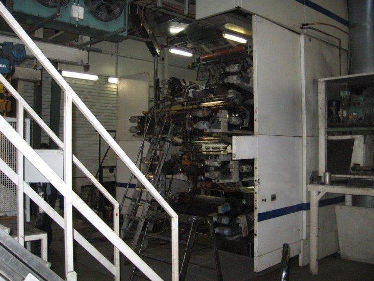 Fischer & Krecke (F&K) 34DF 8 1050 mm