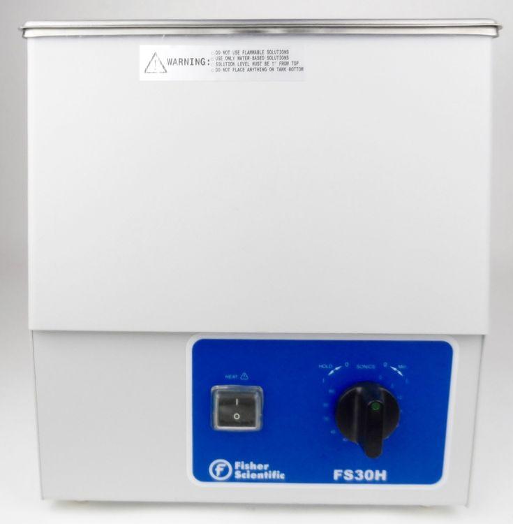 Fisher Scientific FS30H Ultrasonic Cleaner
