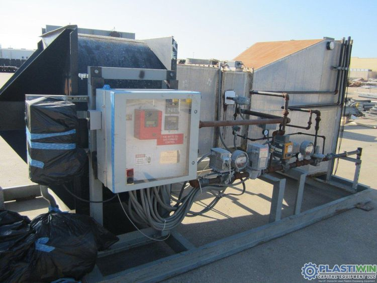 Gala HDPE Complete Wash Line