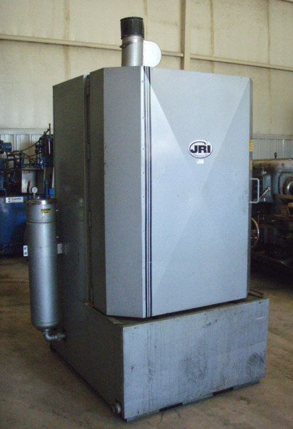JRI Industrial PSC3648