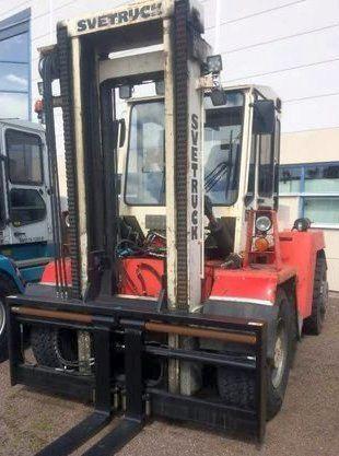SVETruck 860-28 8000 kg