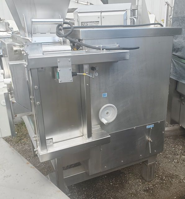 Baader 605 MEAT SEPARATOR