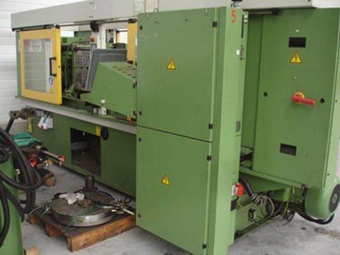 Arburg 420V - 1000 - 350 170