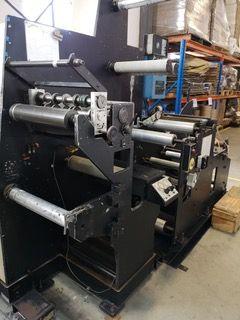 Rotoflex VLI 400 400mm