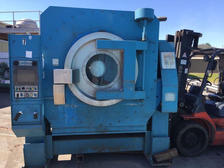 2 American Laundry Machinery 401 Washers