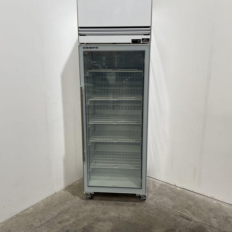 Skope VF650X : LT65GY, Upright Freezer