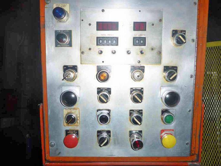 OAK FP1-842 30 Ton