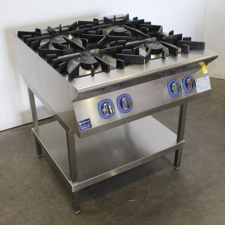 Electrolux 900XP Cooktop