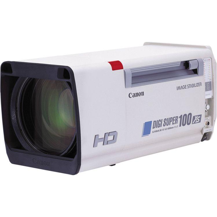 Canon XJ100x9.3BIE