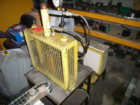 Enerpac ENERPAC Max. 10 Ton
