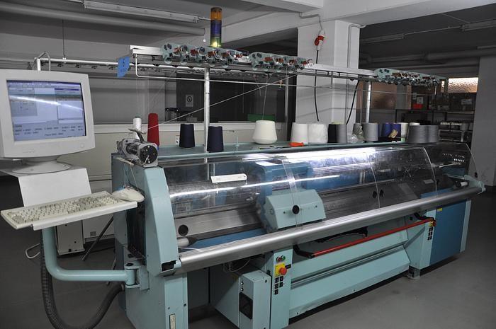 Universal MC 825 122 cm 7E