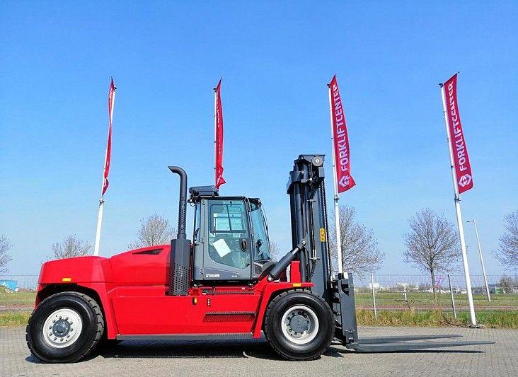Kalmar DCG160-12 16000 kg
