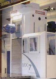 Juaristi MX 7 200 mm Max. 3000 U/min
