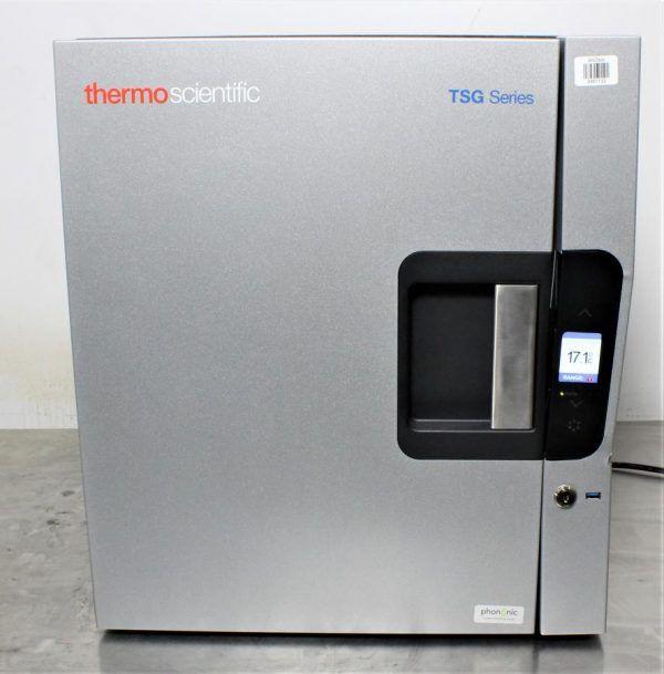 Thermo Scientific TSG TSG205SA Countertop Lab Refrigerator