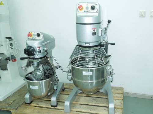 Krefft PR 30 - T Planetary mixer