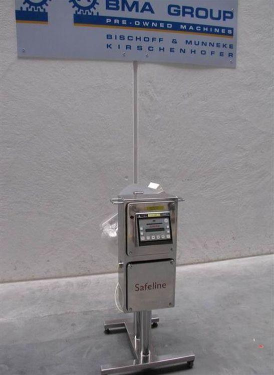 Safeline SF-Digital ,METAL DETECTOR