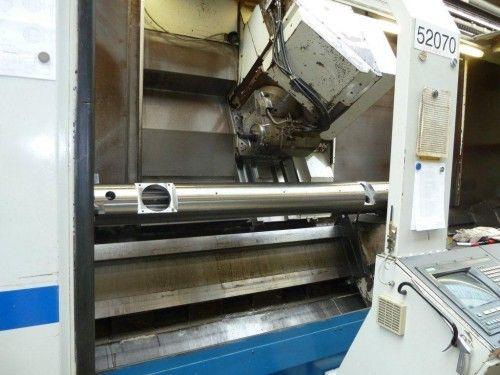 Heyligenstaedt Siemens SIN 880 T 1800 rpm HN350 / 4000 FLEX 2 Axis