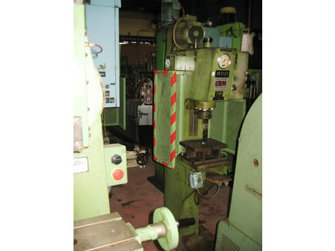 LBM B 10 Max. 10 Ton