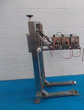 Turbo Tools 3 Head Depositor