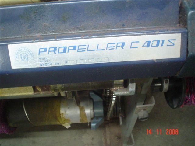 Vamatex P401 S 190 CM Staubli Jacquard CX 860 1344